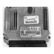 ECU Calculator Motor Audi Q5 2.0TDI 03L906018SM 0281019894 EDC17C46 {