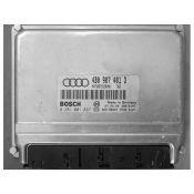 ECU Calculator Motor Audi A6 2.5TDI 4B0907401D 0281001837 EDC15M {