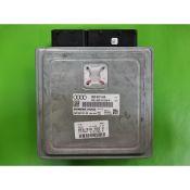 ECU Calculator Motor Audi A4 3.2 8E0907559 5WP45123 SIMOS 6.23