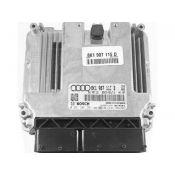 ECU Calculator Motor Audi A4 1.8 8K1907115D 0261201961 MED17.5 {