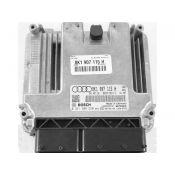 ECU Calculator Motor Audi A4 1.8 8K1907115H 0261S04520 MED17.5 {
