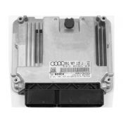 ECU Calculator Motor Audi A4 1.8 8K1907115J 0261S04326 MED17.5 CDHB