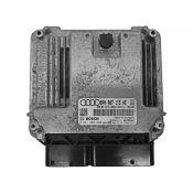 ECU Calculator Motor Audi A3 2.0 8P0907115AE 0261S04240 MED17.5 {