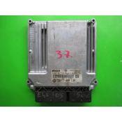 ECU Calculator Motor Bmw 320D DDE7800130 0281011122 EDC16C1 E46