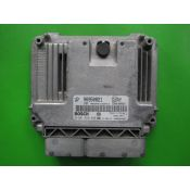 ECU Calculator Motor Chevrolet Cruze 2.0CDTI 96950821 0281016446 EDC16C39