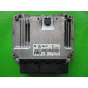 ECU Calculator Motor Chevrolet Captiva 2.0CDTI 25181343 0281016588 EDC16C39