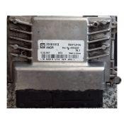 ECU Calculator Motor Chevrolet Cruze 1.6 25181013 5WY1J11A SIMTEC 76.1 {