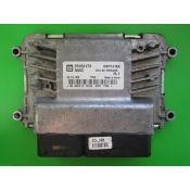 ECU Calculator Motor Chevrolet Cruze 1.6 25184173 5WY1J16A SIMTEC 76.1