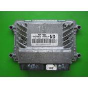 ECU Calculator Motor Chevrolet Aveo 1.2 25184299 5WY5992A N3 42R