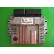 ECU Calculator Motor Chevrolet Captiva 2.0CDTI 25189960 25184894 DCM3.7AP