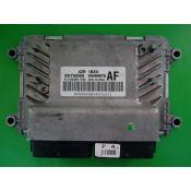 ECU Calculator Motor Chevrolet Aveo 1.2 96469978 5WY5956G AF 42R