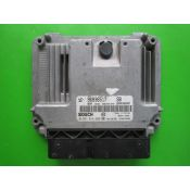 ECU Calculator Motor Chevrolet Captiva 2.0CDTI 96836517 0281014296 EDC16C39
