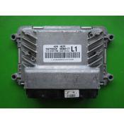 ECU Calculator Motor Chevrolet Aveo 1.2 96983177 5WY5968B L1 42R