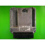 ECU Calculator Motor Dodge Avenger 2.0CRD P05033700AF 0281014265 EDC16U31 }