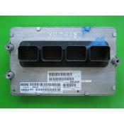ECU Calculator Motor Chrysler 300C 3.5 P04606864AE {