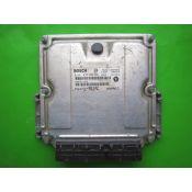 ECU Calculator Motor Chrysler Voyager 2.5CRD P04727661AC 0281010290 EDC15C5