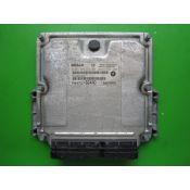 ECU Calculator Motor Chrysler Voyager 2.5 P04727664AD 0281010814 EDC15C5
