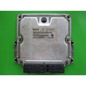 ECU Calculator Motor Chrysler Voyager 2.8CRD P05094800AD 0281012999 EDC15C5