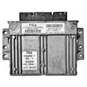 ECU Calculator Motor Citroen Xsara 1.8 9632727280 21645580 S2000-1 {
