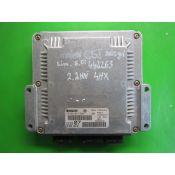 ECU Calculator Motor Citroen C5 2.2HDI 9648715080 0281011394 EDC15C2 {