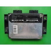 ECU Calculator Motor Citroen Berlingo 1.9D 9650360480 9650359580 80964C DCN2