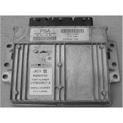ECU Calculator Motor Citroen C3 1.4 9656297680 S2000PM2 {