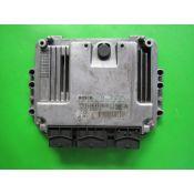 ECU Calculator Motor Citroen Xsara Picasso 1.6HDI 9656841180 0281011802 EDC16C34