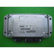 ECU Calculator Motor Citroen Berlingo 1.4 9658476880 0261207686 ME7.4.4