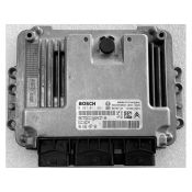 ECU Calculator Motor Citroen C5 1.6HDI 9663245780 0281011561 EDC16C34
