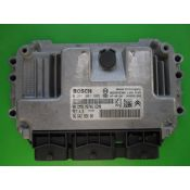 ECU Calculator Motor Citroen C4 1.6 9664285080 0261201609 ME7.4.5