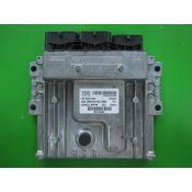 ECU Calculator Motor Citroen Jumpy 2.0HDI 9801556080 28333381 DCM3.5