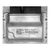 ECU Calculator Motor Citroen 9839318080 EMS8000