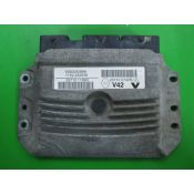 ECU Calculator Motor Dacia Duster 1.6 237101189R 237100740R V42 {