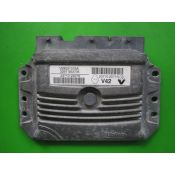 ECU Calculator Motor Dacia Dokker 1.6 237102307R 237102071R V42