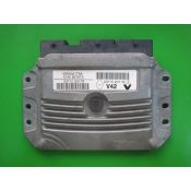 ECU Calculator Motor Dacia Logan 1.2 237103317R 237102071R V42