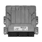 ECU Calculator Motor Dacia Duster 1.2 237106276R 237106102R EMS3155 {