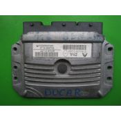 ECU Calculator Motor Dacia Dokker 1.6 237106723R 237102071R V42