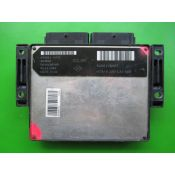 ECU Calculator Motor Dacia Pick-Up 1.9D 8200126607 8200131940 DCU3R