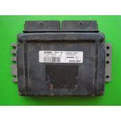 ECU Calculator Motor Dacia Solenza 1.4 8200177527 S11130342A SIRIUS32N }