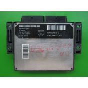ECU Calculator Motor Dacia Solenza 1.9D 8200327646 8200317417 DCU3R