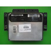 ECU Calculator Motor Dacia 1304 1.9D 8200579111 8200131940 DCU3R
