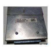 ECU Calculator Motor Daewoo Espero 1.8 16199550 BSAZ QG bleu {