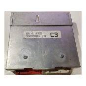 ECU Calculator Motor Daewoo Nubira 1.6 16238981 CFTD visiniu alb {