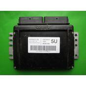 ECU Calculator Motor Daewoo Matiz 0.8 96291050 S010012001C0 1AFI KEMSCO D3
