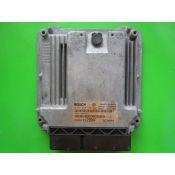 ECU Calculator Motor Dodge Caliber 2.0CRD P05033299AF 0281012129 EDC16U31 }