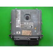ECU Calculator Motor Dodge Nitro 2.8CRD P05094576AF 0281013354 EDC16CP31 {