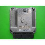 ECU Calculator Motor Dodge Caliber 2.0CRD P05187647AB 0281014268 EDC16U31