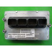 ECU Calculator Motor Dodge Charger 3.5 P04606838AC 05187065AA
