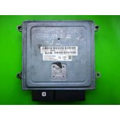 ECU Calculator Motor Dodge Caliber 2.0 P68000129AH A2C53240963 SIM90E