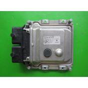 ECU Calculator Motor Fiat 500 1.4 55248471 0261S07817 ME17.3.0